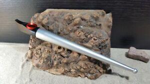 Medwakh Loupolus Pipes Dokha Pfeife smoking pipe aluminum designer