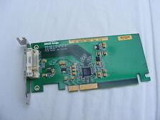 DELL PCI-E LOW PROFILE DVI VIDEO CARD X8762