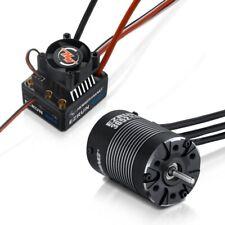 Hobbywing Ezrun MAX10 Brushless Combo mit 3652SL-3300kV Sensorless - HW38010203
