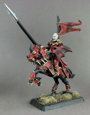 Lord Vandrian Vampire Necropolis Solo Reaper Miniatures Warlord Undead Melee