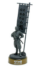 Akira Kurosawa Seven Samurai Figure #03 Heihachi  Akira Kurosawa Rare Mono