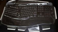 Custom made Keyboard Cover for Microsoft 4000 - 878E122 A Protection Key no Inc