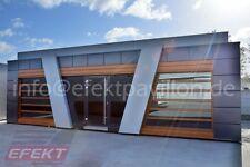 Verkaufspavillon Efektpavillon Imbisscontainer, Modernpavillon