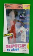 Spice Girls Spice on Stage Scary Spice Nib