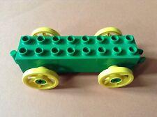 LEGO DUPLO @@ TRAIN @@ WAGON @@ 14
