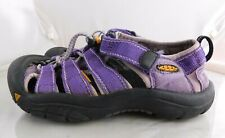 Youth KEEN Newport H2 Sport Sandals Size: 2 Color: Purple