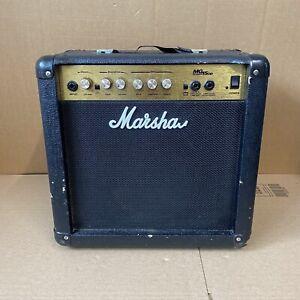 Marshall Mg15cd guitar amplifier 15 watts