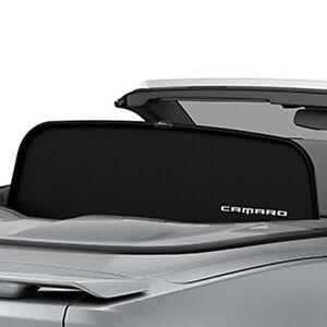 2016-2019 Chevrolet Camaro Genuine GM Convertible Windscreen Deflector 23432014