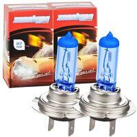 H7 Xenon Look ULTRA Abblendlicht Birnen Lampen Glühlampen White Blue C9 Hammer