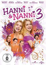 DVD * HANNI & ( UND ) NANNI 3 # NEU OVP +