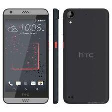 Teléfonos móviles libres HTC color principal gris con conexión 4G