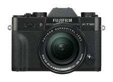 Fujifilm X-T30 + 18-55mm Digital Compact System Camera - Black