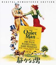 THE QUIET MAN HD Remaster [Blu-ray]