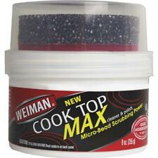 Weiman 9 Oz. Cook Top MAX Cleaner & Polish 66  - 1 Each