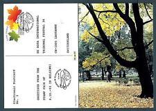FINLAND - FINLANDIA - Cart. Post. Elettronica  - 1993 - Saluti da Helsinki