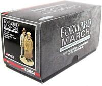 Corgi Forward March 1:32 Die Cast Figure - Civilians At War - Flanagan and Allen