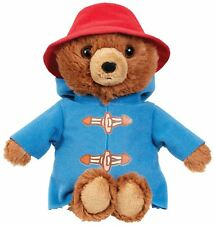 Rainbow Designs PADDINGTON MOVIE SOFT TOY Baby Toys Activities BNIP