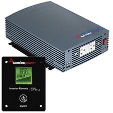 Samlex 2000 Watt Pure Sine Wave Inverter 12 Volt With Remote - n - SSW-2000-12A