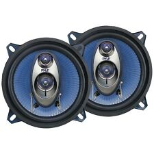 """PYLE PRO PL53BL Blue Label Speakers (5.25"""", 3 Way)"""