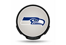 Seattle Seahawks NFL LED Power Decal ~ NEW!