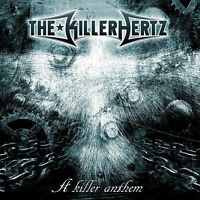 THE KILLERHERTZ - A KILLER ANTHEM  CD NEU