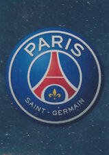 b305c4becf8 Champions League 17 18 - Sticker 250 - Club Badge - Paris Saint-Germain