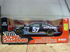 Racing Champions, Jim Brown #57 Matco Tools,1996 Edition , 1:18