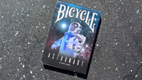 Bicycle Astronaut Playing Cards Deck Limited Edition USPCC NEW - SEALED
