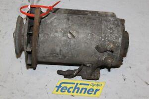 Lichtmaschine NSU Prinz 1000 1.0 29kW Bosch 0101206102 137 14V 25A Lima