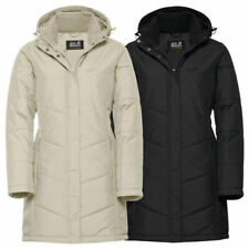 fbb898a5c2 Jack Wolfskin Outdoor Coats & Jackets for Women for sale | eBay