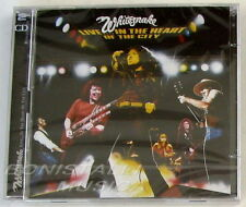 WHITESNAKE - LIVE...IN THE HEART OF THE CITY - 2 CD Sigillato