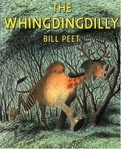 The Whingdingdilly by Bill Peet