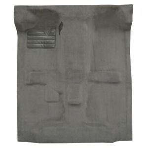 Floor Carpet for 2006 Isuzu i-350 Reg Cab 2 & 4WD Cutpile