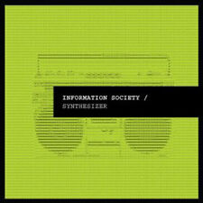 Information Society - Synthesizer (CD)