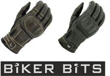 Vêtements noirs Richa pour motocyclette