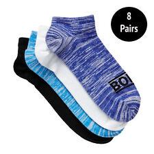 Men's Polyester Low Cut Socks