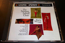 "NORMAN LUBOFF CHOIR ""You're My Girl"" (CD 1961) 16-Tracks ***EXCELLENT*** OOP"