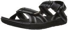 Bogs Men's Rio Stripes Athletic Sandal Black/Multi Size-9 US