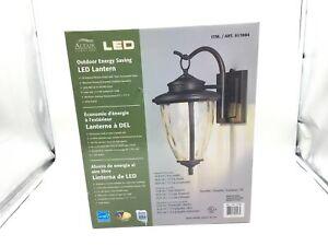 Altair Lighting LED Outdoor Energy Saving Lantern AL-2161