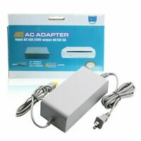 Power Supply for Nintendo Wii U Console Charger Wall Adapter AC Adapter System