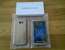***  Samsung Galaxy  S7 edge ***** G935 **** Gold  Dummy