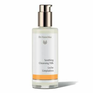 Dr. Hauschka Soothing Cleansing Milk, 4.9 Fl Oz Brand New In Box - Exp 07/21