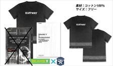 BIOHAZARD X BEAMS T 15TH ANNIVERSARY 1996/2011 RESIDENT EVIL CAPCOM JAPAN ZOMBIE