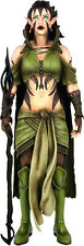 "MAGIC THE GATHERING - Nissa Revane 7"" Legacy Action Figure (Funko) #NEW"