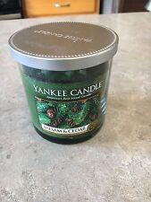 Yankee Candle Balsam & Cedar Candle 7 oz NEW!