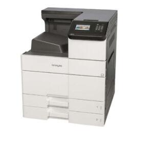 Lexmark MS911de - 26Z0001 Laserdrucker S/W A3 + Duplex USB LAN +