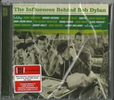 THE INFLUENCES BEHIND BOB DYLAN - NEW CD