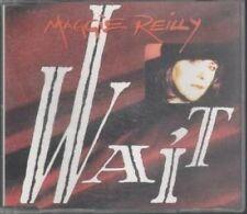 Maggie Reilly Wait (1992) [Maxi-CD]