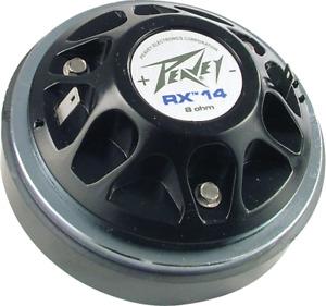 Peavey RX14 Compression Driver Tweeter