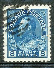 Canada Yvert 115 gebruikt (1)